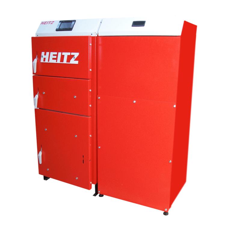 Kocioł na pellet Heitz Bio 2