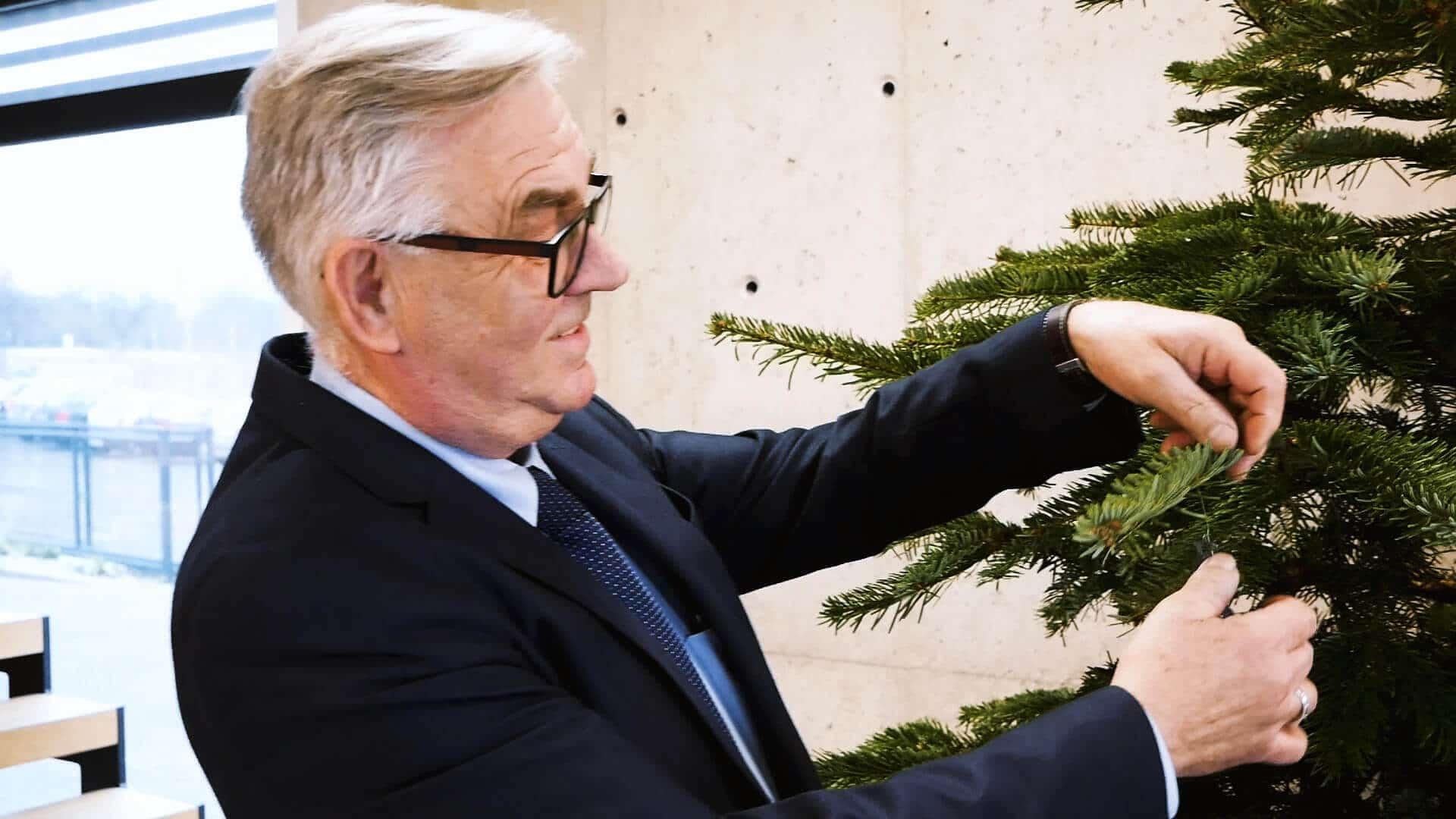 Życzenia Świąteczne od BTI Gumkowski